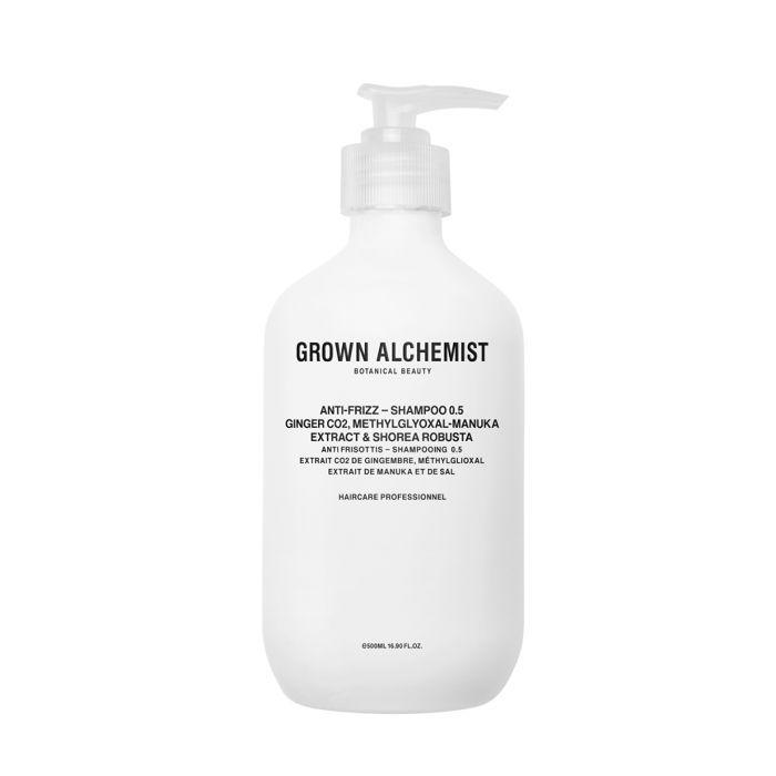 Grown Alchemist Anti-Frizz Shampoo