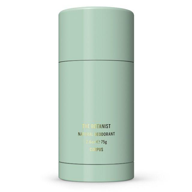 Corpus The Botanist Natural Deodorant