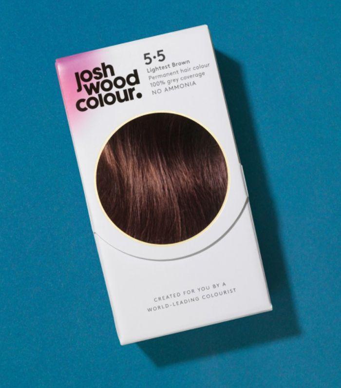 Josh Wood Colour Review: Permanent Colour