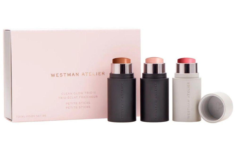 Westman Atelier Mini Petite Sticks