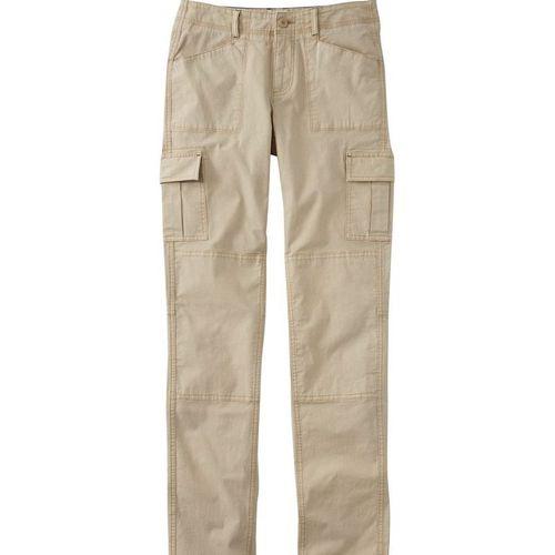 L.L. Bean Stretch Canvas Cargo Pants