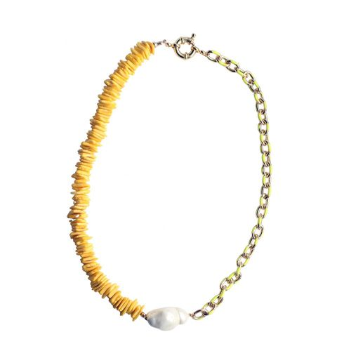 Soleil Necklace ($250)