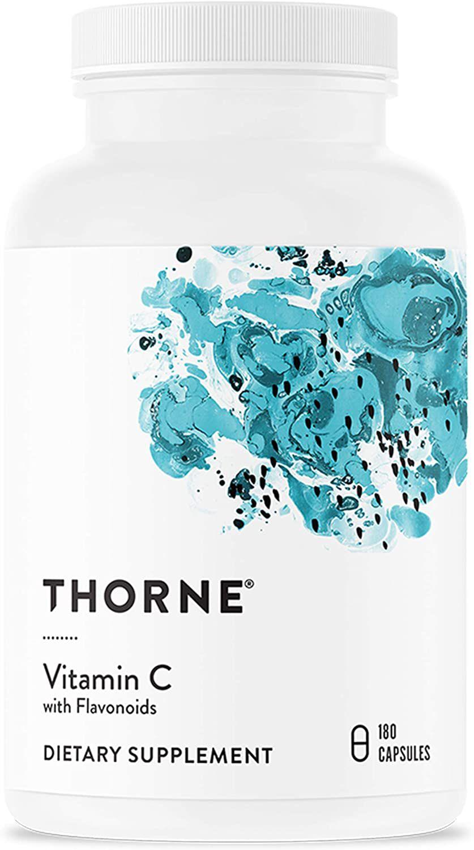 Thorne Vitamin C
