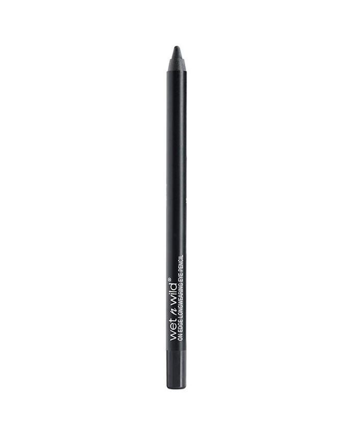 Wet n Wild On Edge Longwearing Eye Pencil