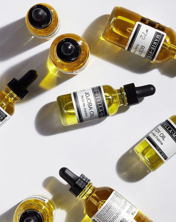 jojoba oil for acne skin