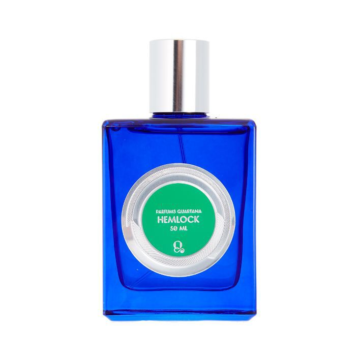 best summer perfume: Parfums Quartana Les Potions Fatales: Hemlock
