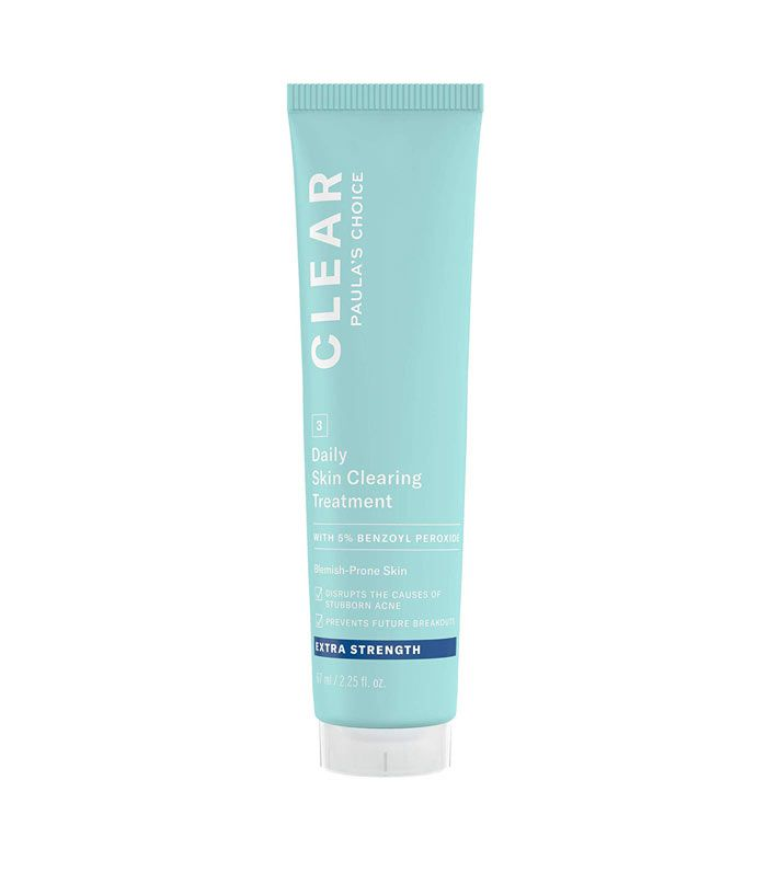 Paula's Choice CLEAR Extra Strength Skin Clearing Treatment with 5% Benzoyl Peroxide