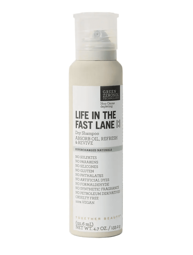 Together Beauty Life in the Fast Lane Dry Shampoo