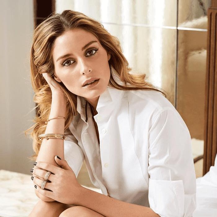 Olivia Palermo, Fashion Influencer