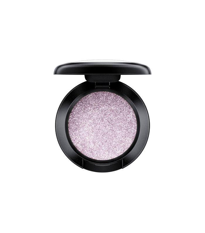 best single eyeshadows: MAC Dazzleshadow in Say it Isn't So