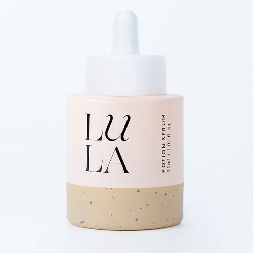LULA potion serum
