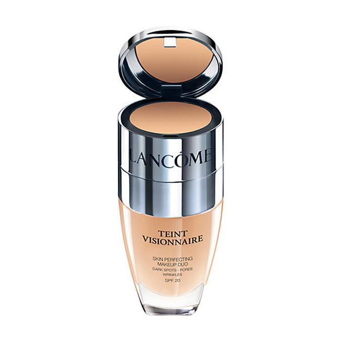 Lancome foundation review: Teint Visionnaire 2 in 1 Corrector and Perfecting Foundation