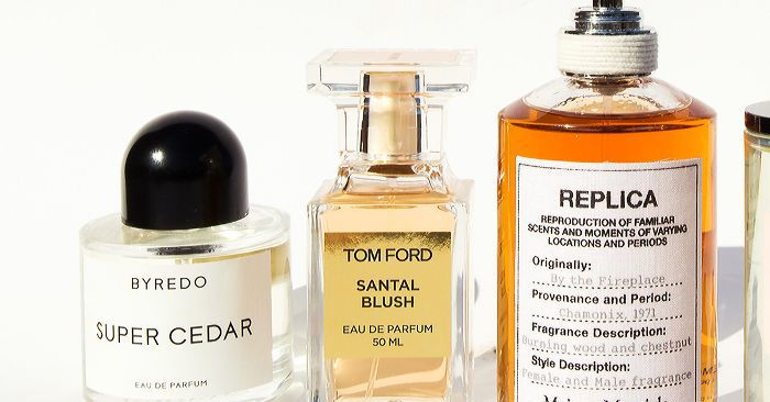 Byrdie Editors Agree: These Fragrances Attract Mega Compliments