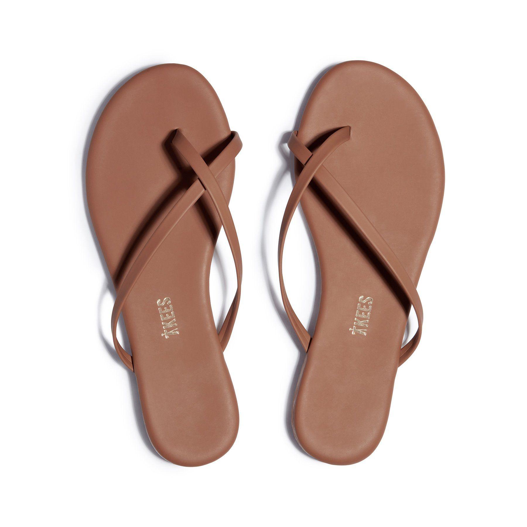 Tkees Riley Vegan Sandals