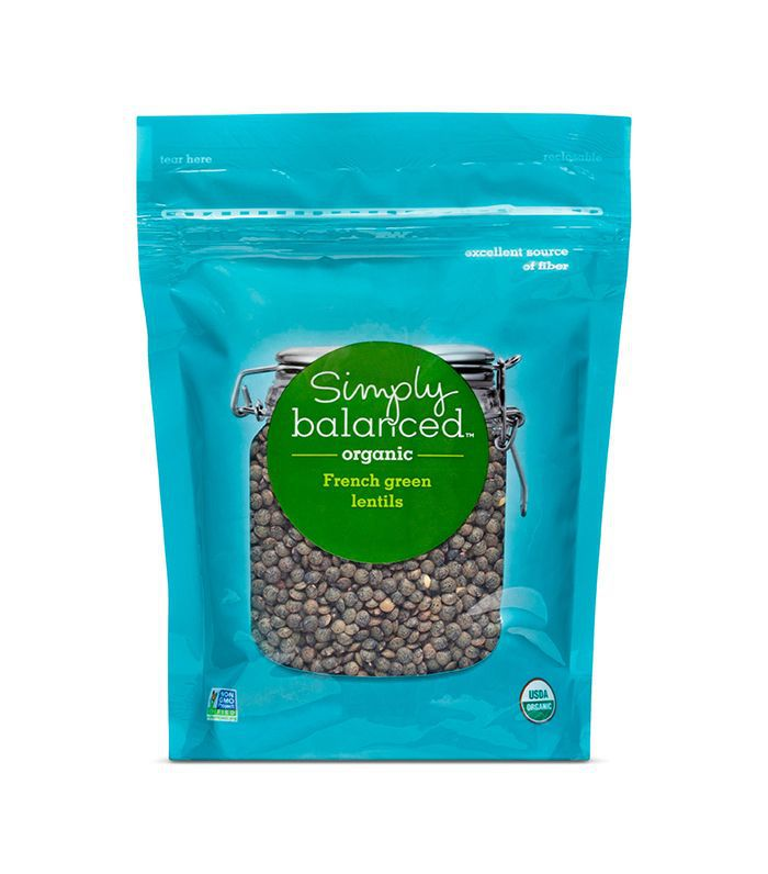 Simply Balanced Organic French Green Lentils