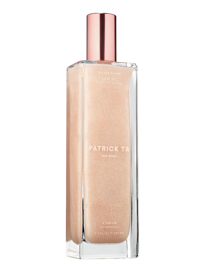 Patrick Ta Major Glow Body Oil
