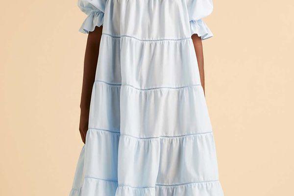 Merlette house dress