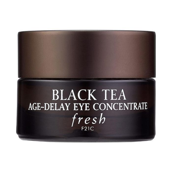 Black Tea Firming and De-Puffing Eye Cream 0.5 oz/ 15 mL