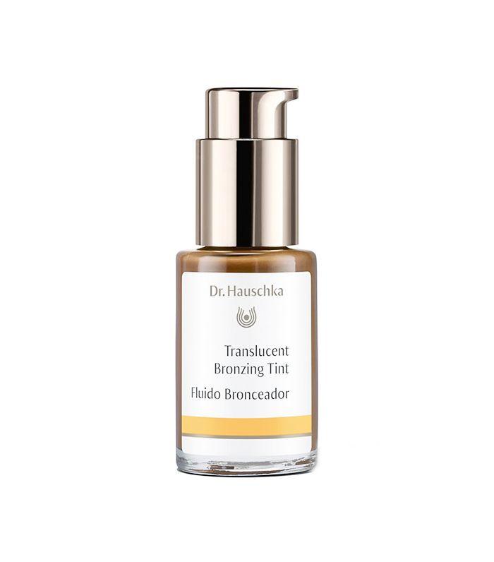 Dr. Haushka Translucent Bronzing Tint -