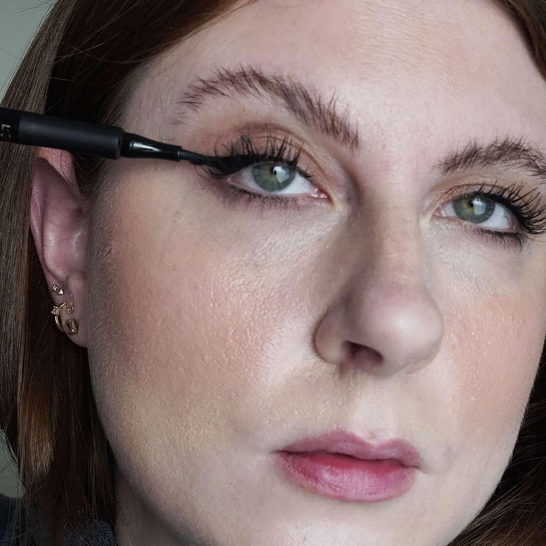 l'oreal paris infallible super slim liquid eyeliner