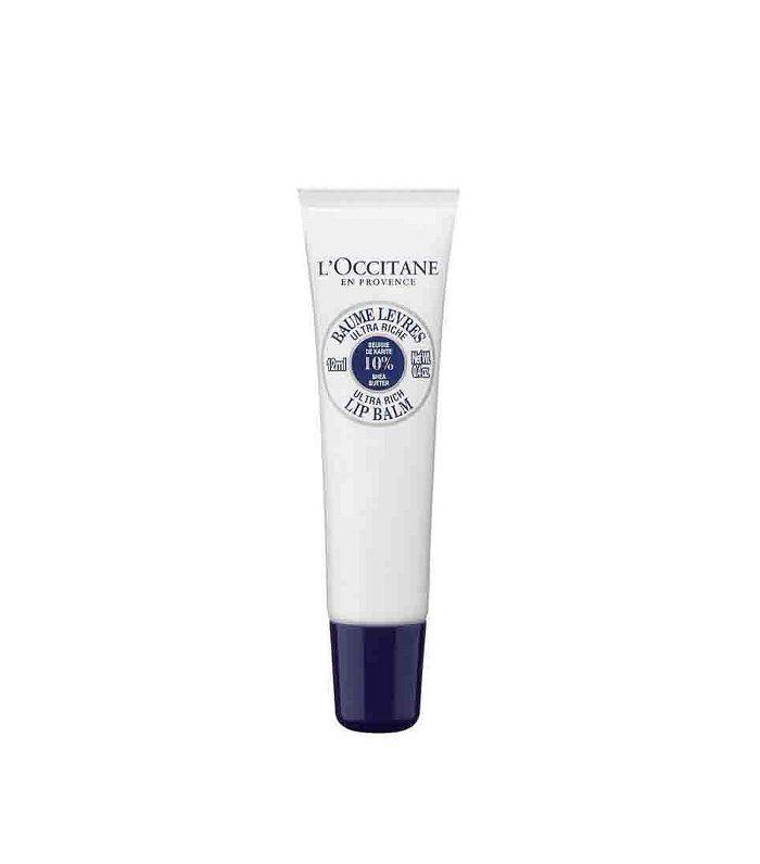 L'Occitane Shea Ultra Rich Lip Balm (Certified Organic)