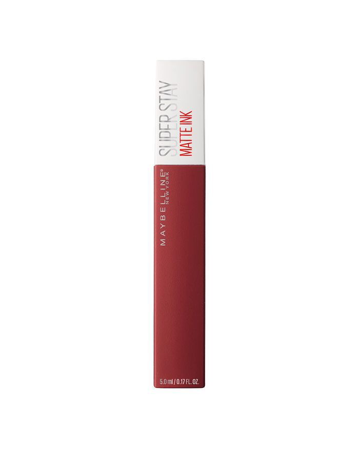 Maybelline SuperStay Matte Ink Lip Color in Lover