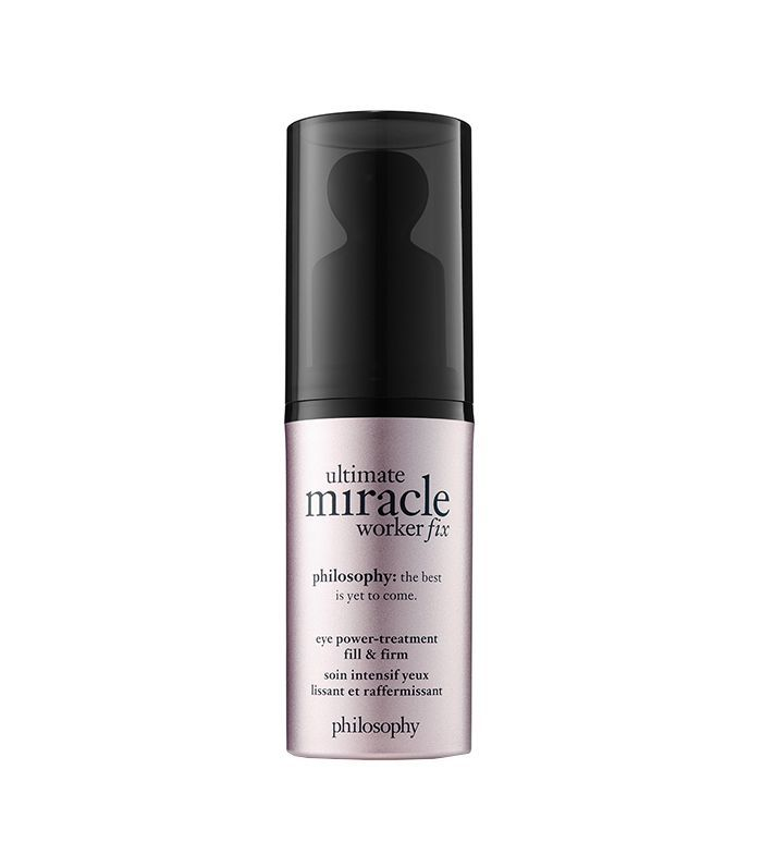 Ultimate Miracle Worker Fix Eye Power-Treatment 0.5 oz/ 15 mL