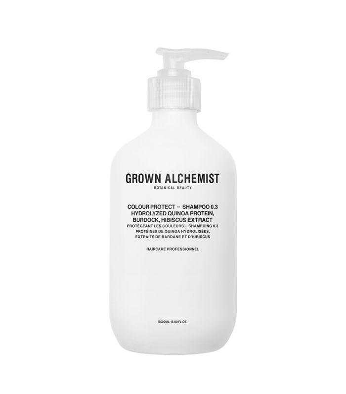 Colour-Protect Shampoo 0.3