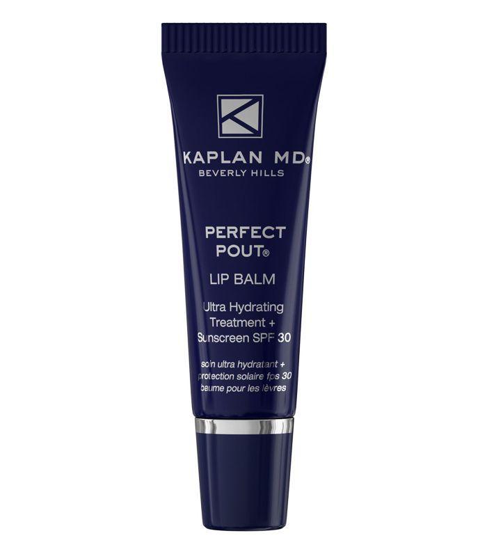 Best Lip Balm With SPF: Kaplan MD Ultra Hydrating Lip Balm SPF 30