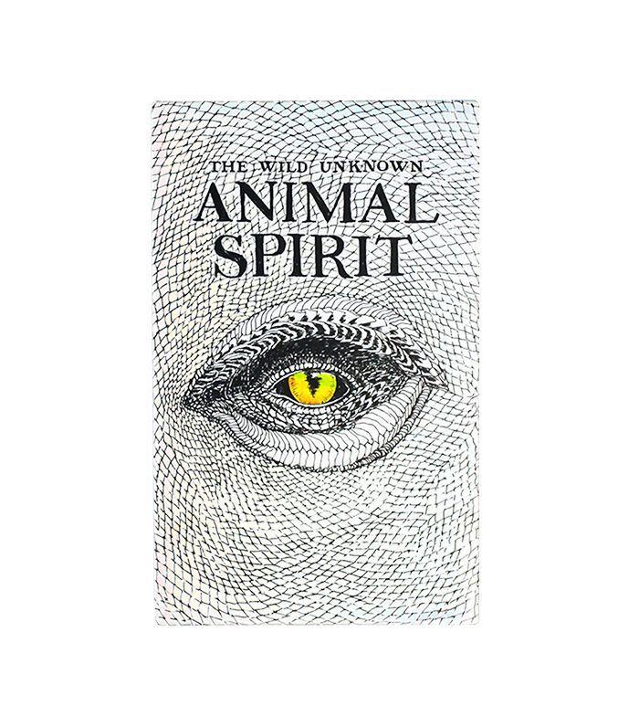 The Wild Unknown Animal Spirit Deck - Ayurvedic Nutrition