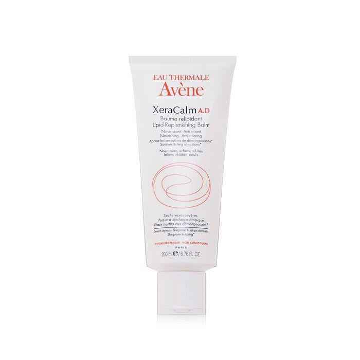 Avène XeraCalm A.D Lipid-Replenishing Balm
