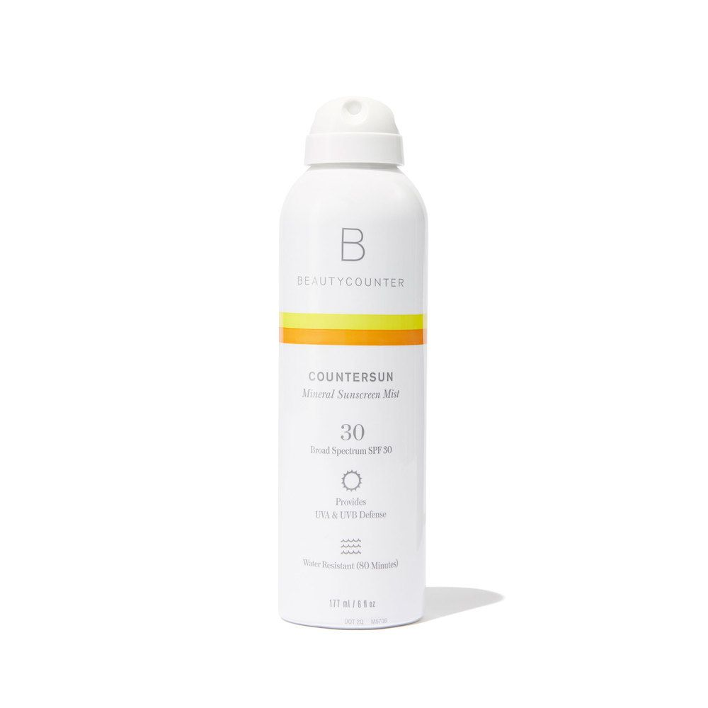 beautycounter sunscreen mist