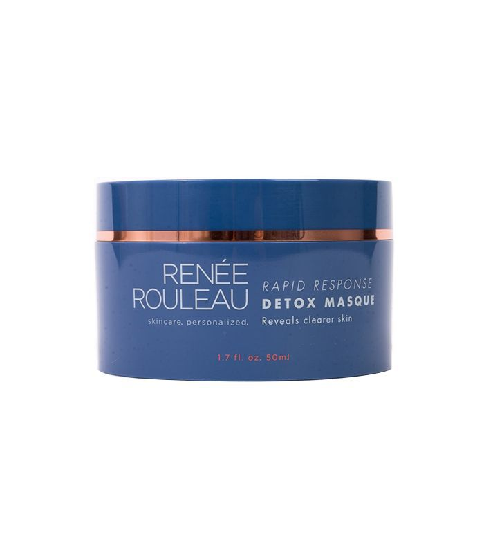 Renee Rouleau Rapid Response Detox Masque - how to heal scabs fast