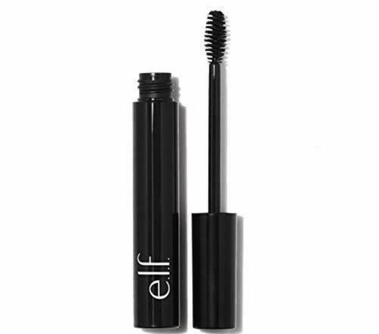 e.l.f. Waterproof Lengthening & Volumizing Black Mascara