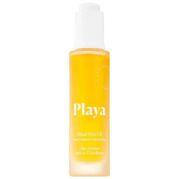 Ritual Hair Oil 1.35 oz/ 40 mL