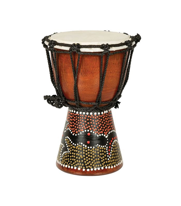 Mini Djembe Drum