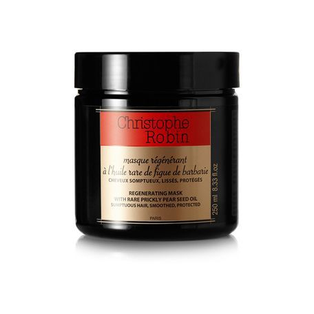 Christophe Robin Regenerating Mask with Prickly Pear Seed Oil