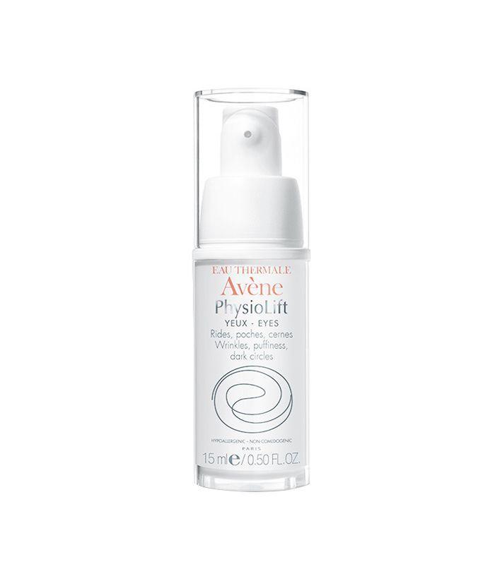Avene Eye Cream - drugstore anti aging cream