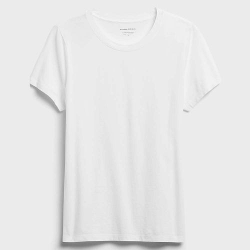 Suprima Cotton Crew-Neck T-Shirt ($29.50)