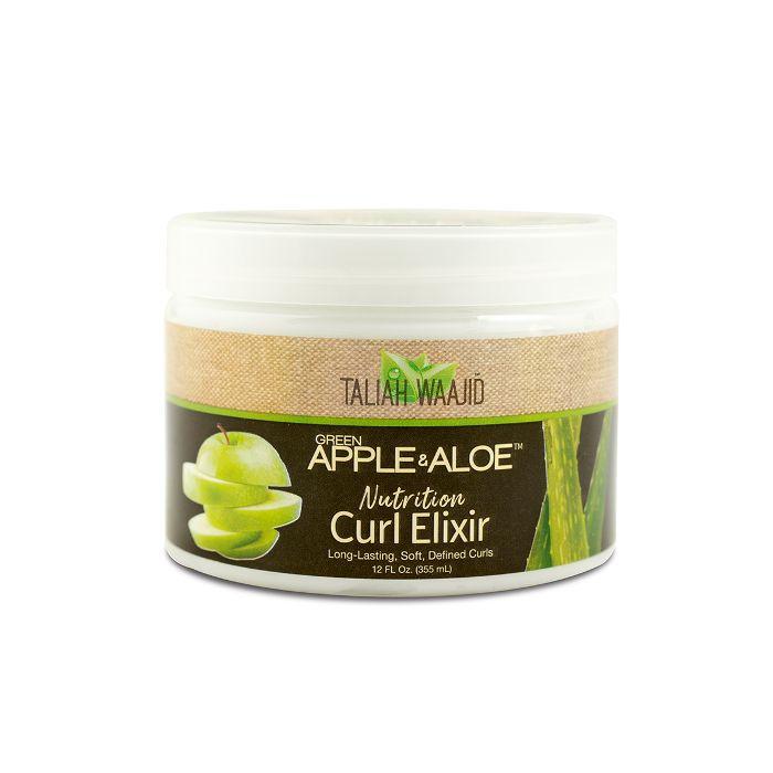 Curl Elixir
