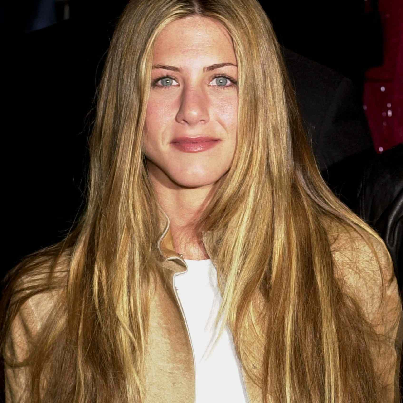 Jennifer Aniston S Best Hairstyles Of All Time