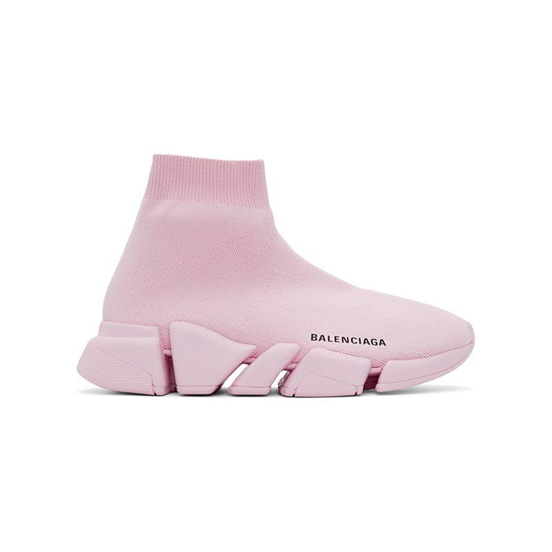 Pink Speed 2.0 Sneakers