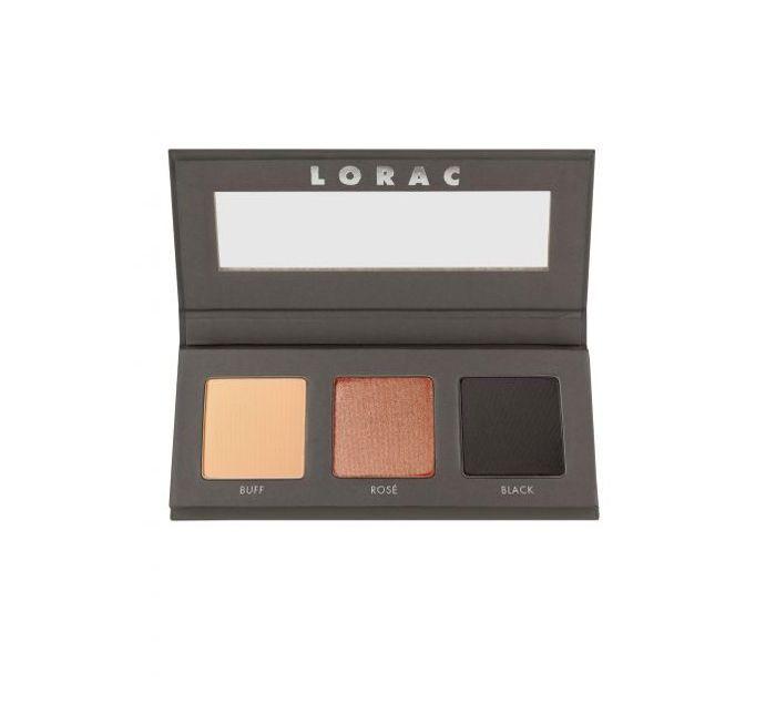 Lorac Pocket Pro 2 Eye Shadow Palette