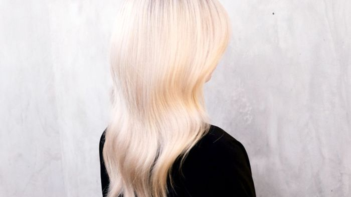 How to Take Care of Bleached Hair, According to an Expert