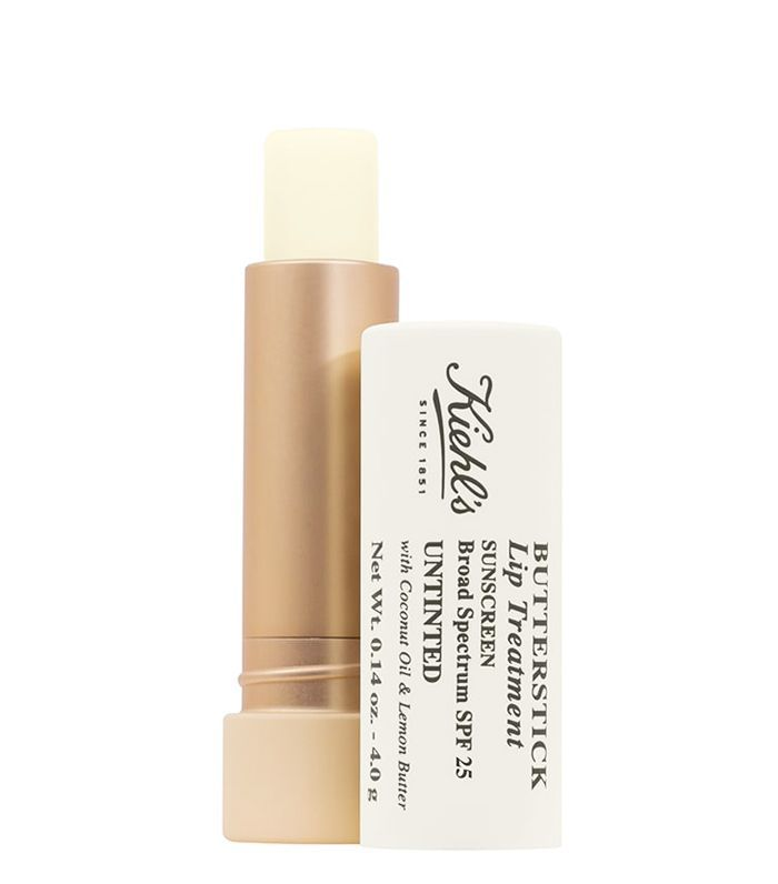 Best Lip Balm With SPF: Kiehl's Butterstick Lip Treatment SPF 25