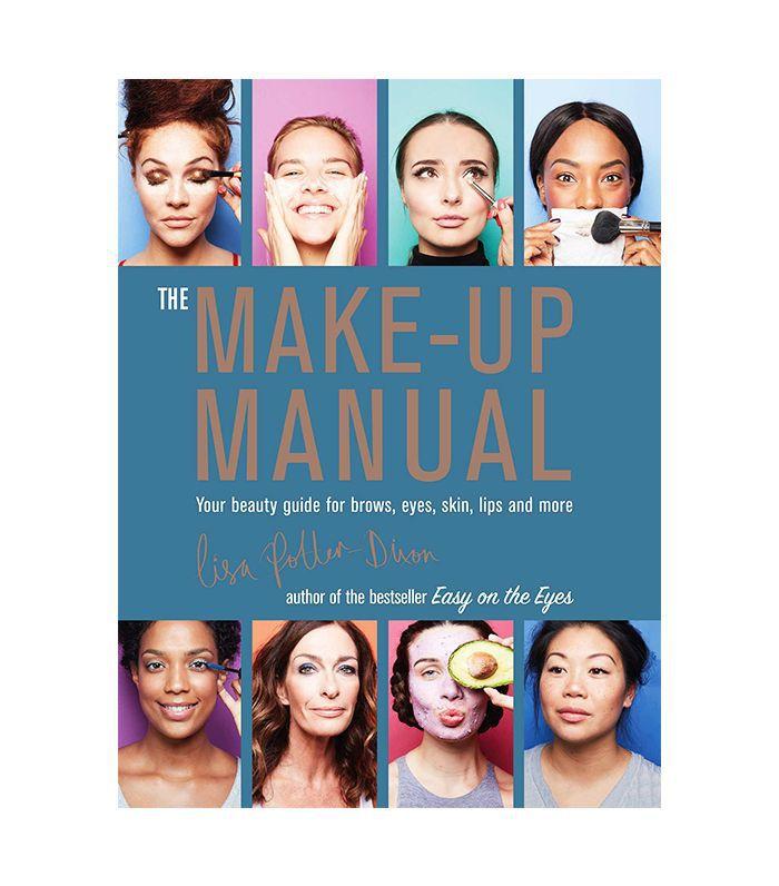 Best makeup books: Lisa Potter-Dixon The Make-up Manual