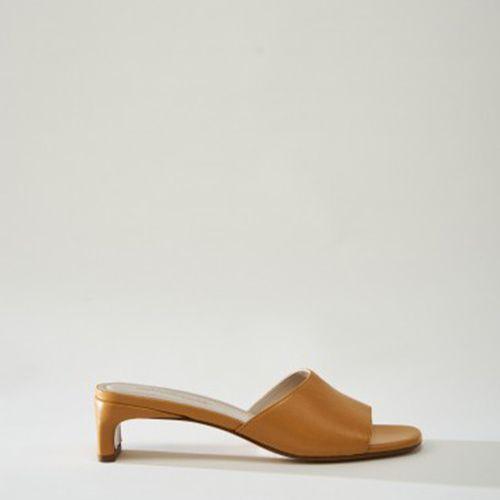 Attina Mostaza Sandals ($269)