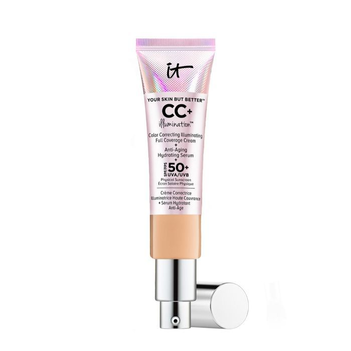 It Cosmetics Your Skin But Better CC+ Illumination