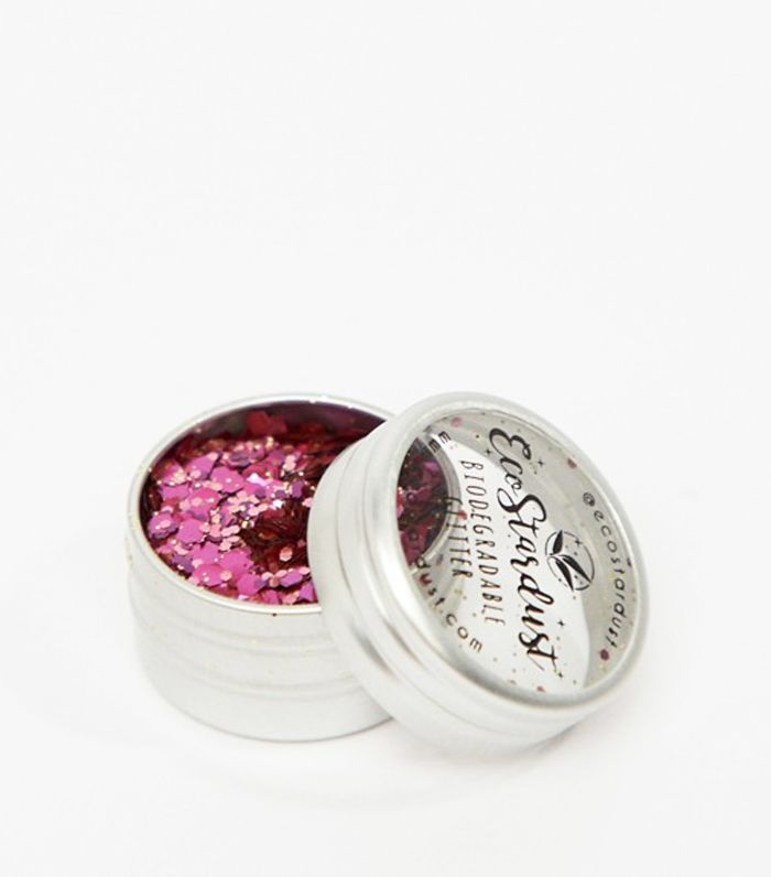 EcoStardust Flamingo Biodegradable Glitter
