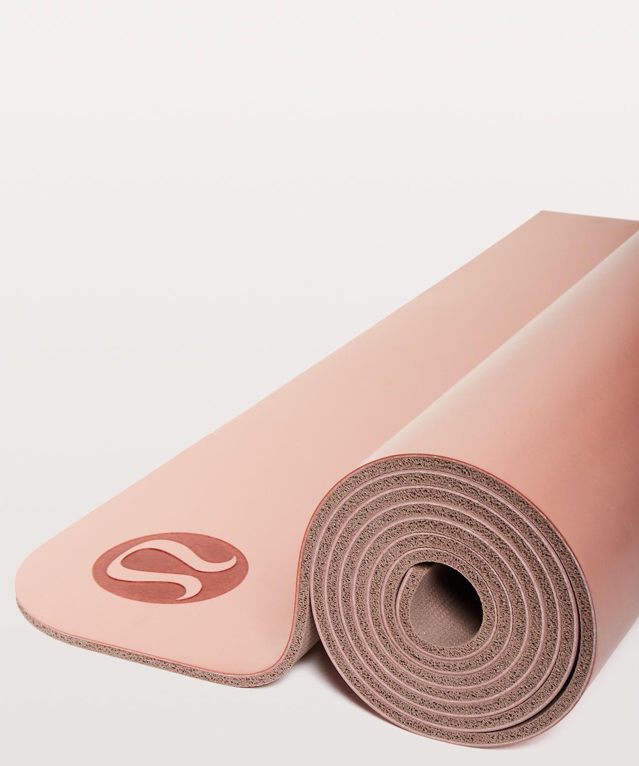 the reversible yoga mat 5mm